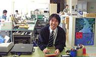 徳島県西部総合県民局三好庁舎